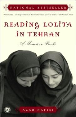 book review: reading lolita in tehran azar nafisi