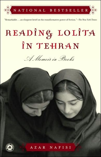 book review: reading lolita in tehran azar nafisi